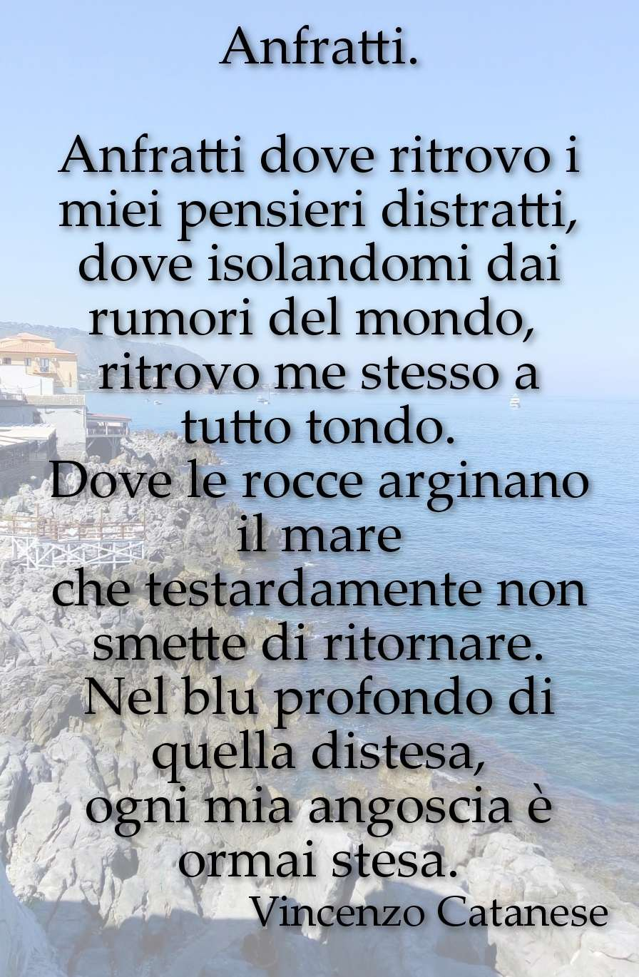 poesia anfratti
