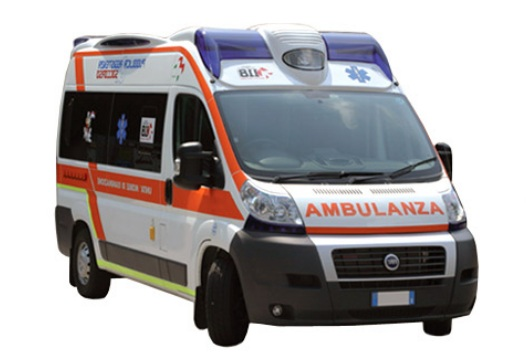 Ducato Ambulanza 1 8723 411